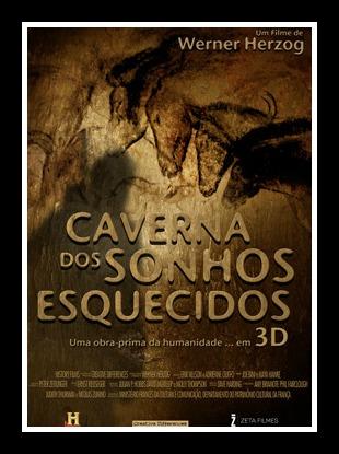 03 - Caverna dos Sonhos Esquecidos