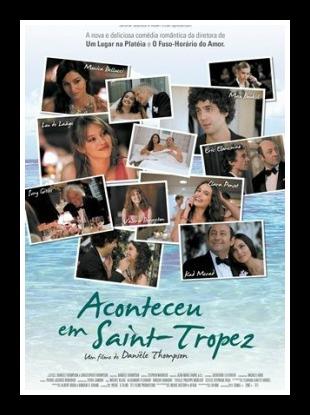 05 - Aconteceu em Saint-Tropez