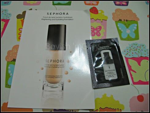 08 - Sephora