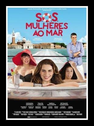 03 - S.O.S Mulheres Ao Mar